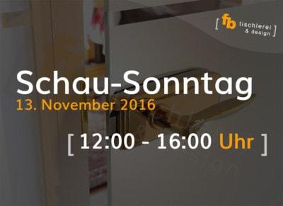 fb-tischlerei-schausonntag-blog